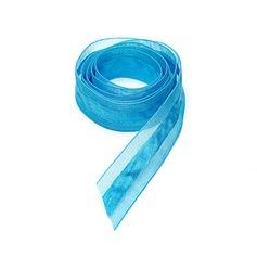 3/5-Inch Organza Ribbon