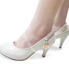 Plastiques sangle de chaussures