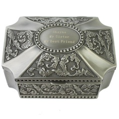 Modern Alloy Vintage Style Jewelry Holders Gifts