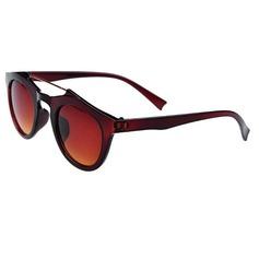 Moda Anti-reflectante Gafas de sol