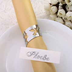 Dove Cut-out Napkin Rings