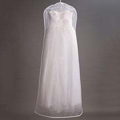 Simple Longueur de robe Housse à vêtements