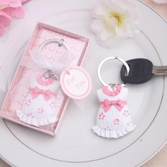 Lovely Resin Keychains