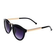 Fashion Anti-Reflective Sunglasses