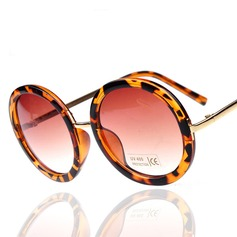 Jahrgang Anti-Reflex Sonnenbrille