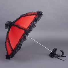Beautiful Lace Wedding Umbrellas